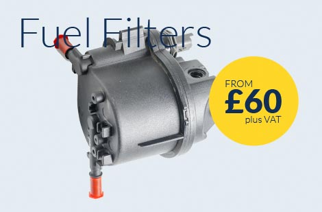 Fuel Filter Repairs in Middlesbrough